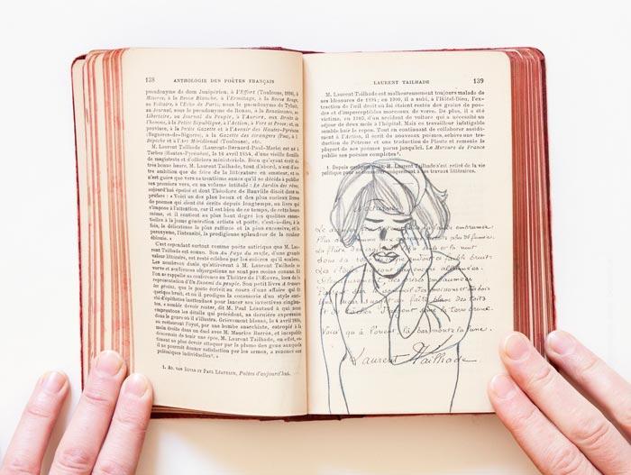 Susanna Kesänen: Anthologie des Poètes Français Contemporains