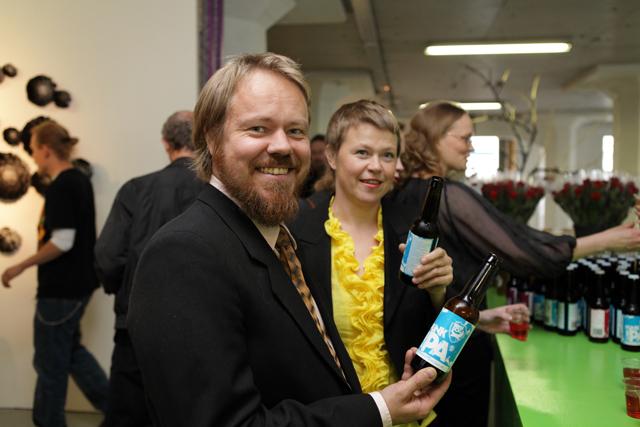 Avajaiset 7.9.2012 Kuva: Pasi Autio