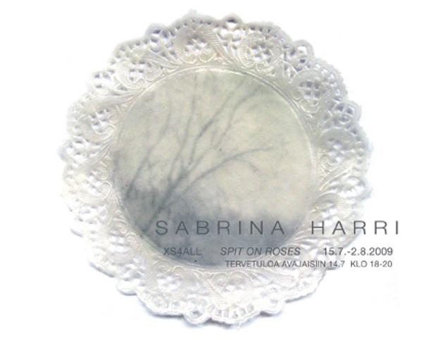 Sabrina Harri