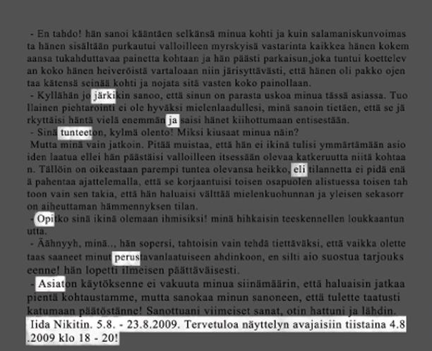 Iida Nikitin