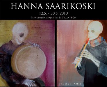 Hanna Saarikoski