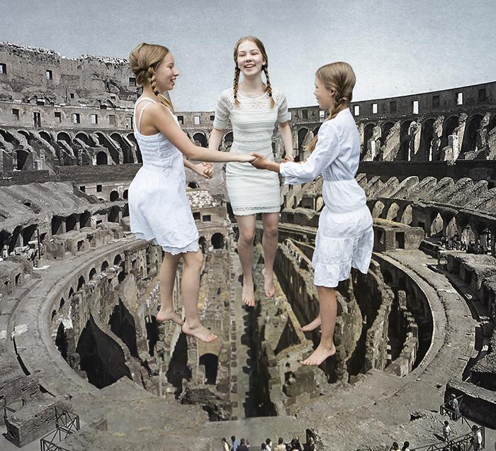Mutala 2013 - Rooma 1977