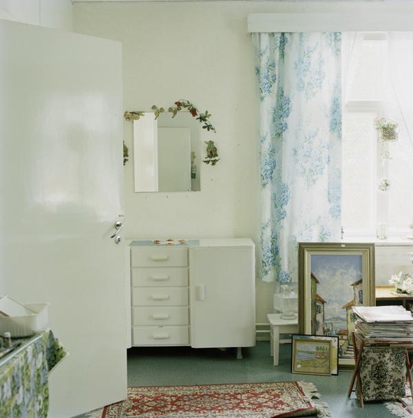 Interior, sarjasta Anni