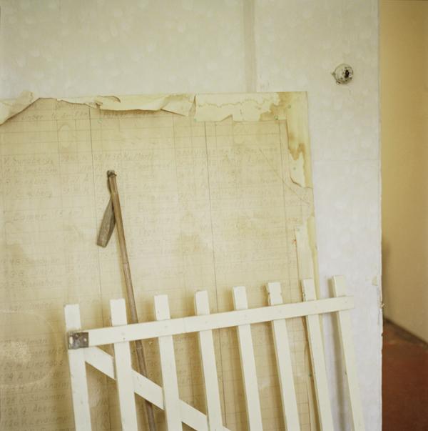 Abstrakt #4 (aita), sarjasta Anni