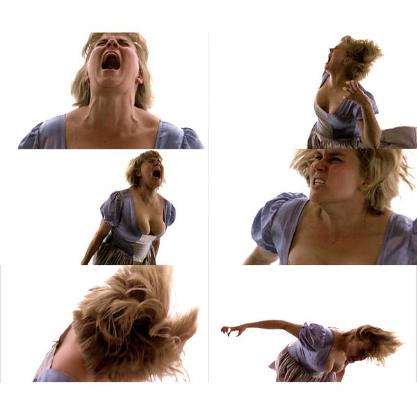 Minna Suoniemi: Iso Paha / Big Bad, 2008, 16 mm filmi / dvd
