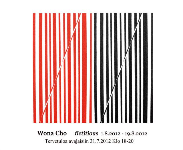 Wona Cho