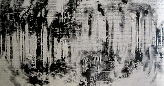 Outi Koivisto: Discoloration