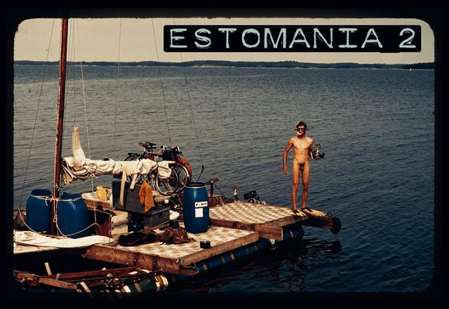 Estomania 2 - Kunsti kahest rannast
