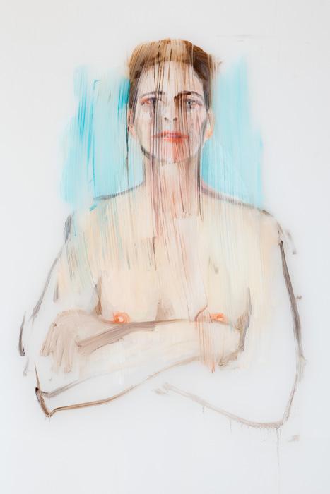 Frida Hultcrantz, Cynosure