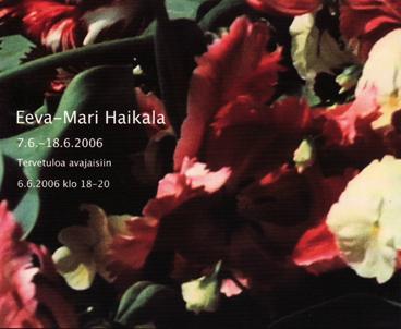 Eeva-Maria Haikala