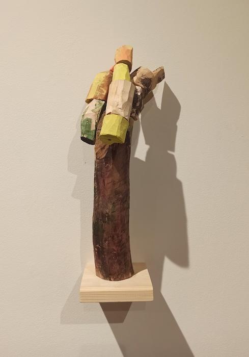Hanna Laeslehto, Galleria Huuto