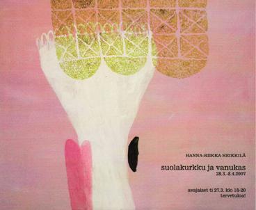 Hanna-Riikka Heikkila