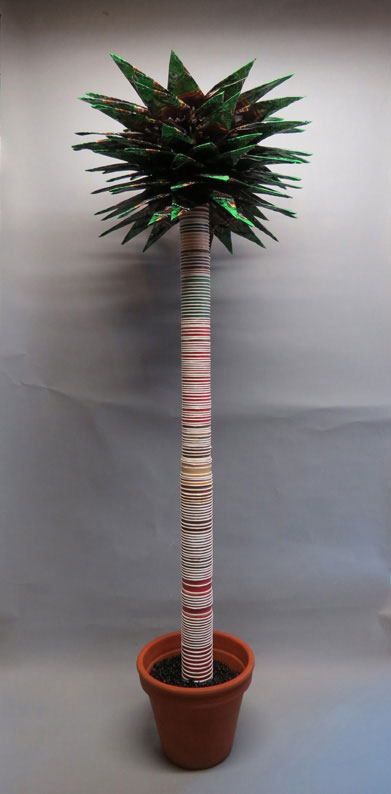 Kalle Turakka Purhonen: Mocca Palm Tree