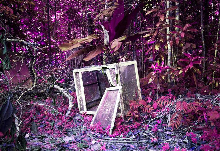 Kati Roover, Box (videostill teoksesta Coexistence, kuvaaja: Kati Roover)