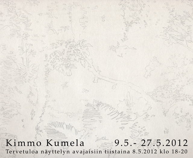 Kimmo Kumela