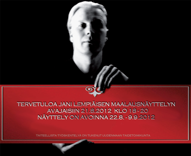 Jani Lempiäinen