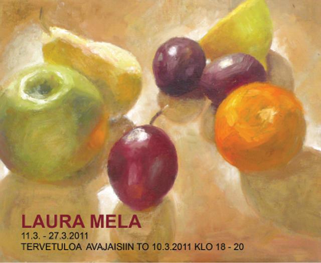 Laura Mela