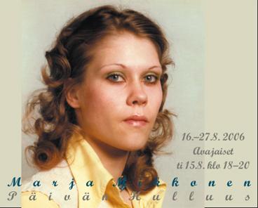 Marja Mikkonen