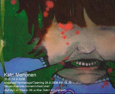 Katri Mononen