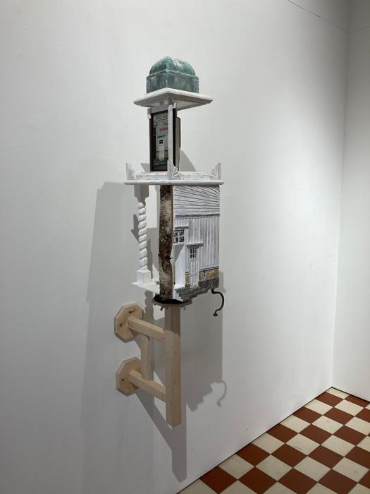 Panu Rytkönen: Omakuva karusellissa