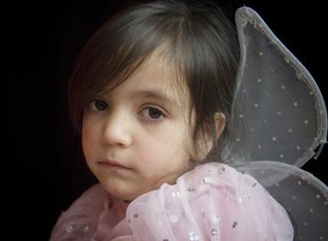Refugee Air, Valokuva Maria Kausalaisen projektista