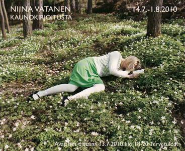 Niina Vatanen