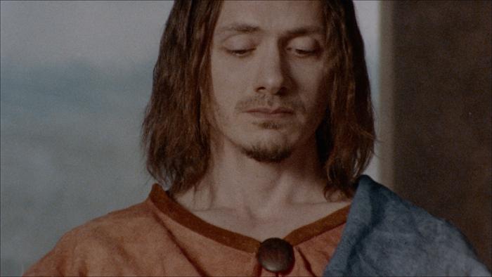 Juhani Koivumäki: The Apostle