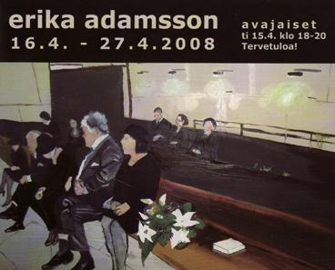 Erika Adamsson