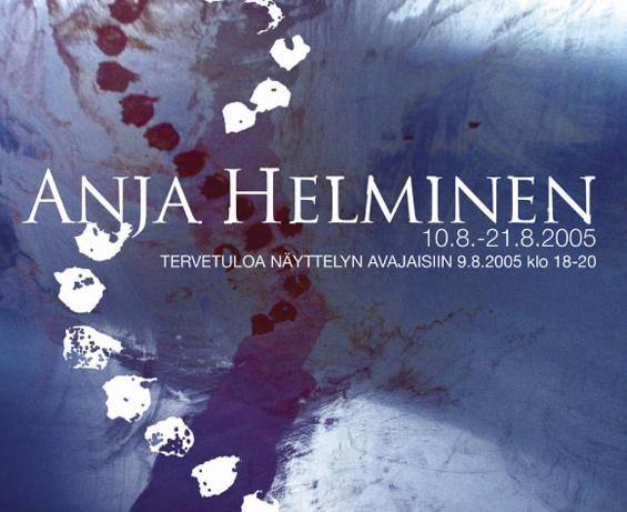 Anja Helminen