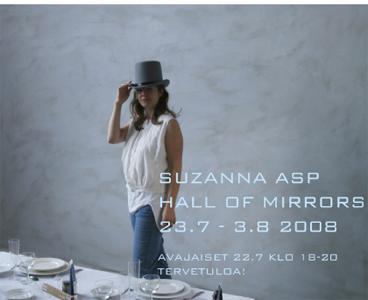 Suzanna Asp
