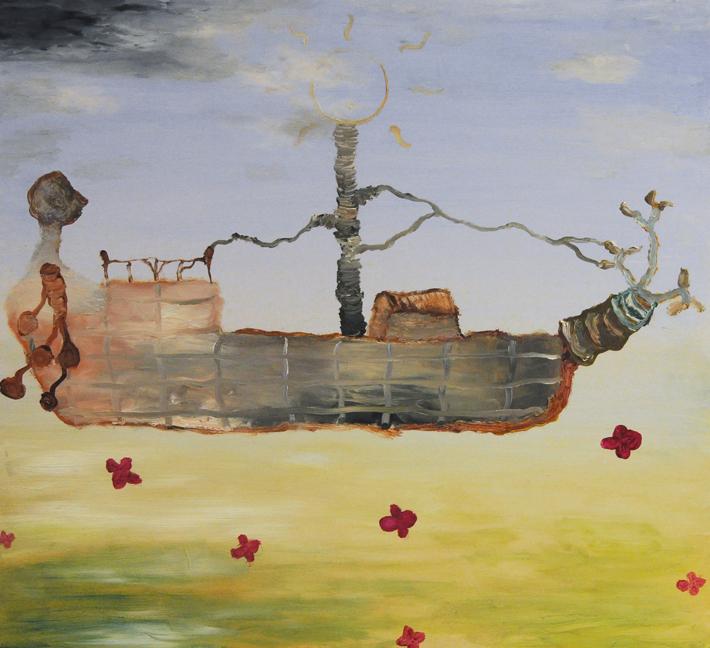 Aurinkolaiva