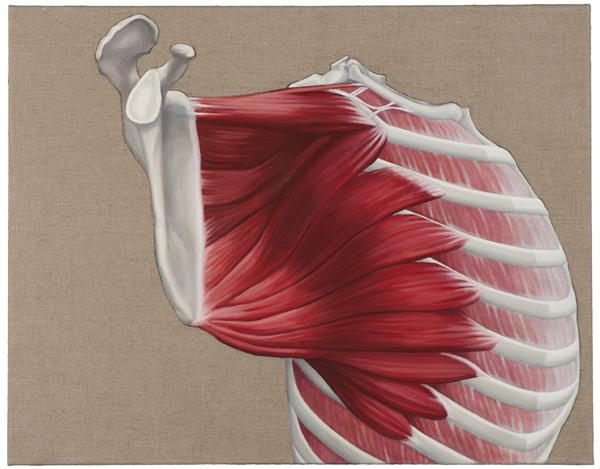 Bahrain - Punaista lihaa