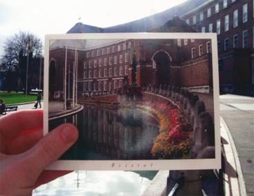 Helsinki-Bristol INTERexchange