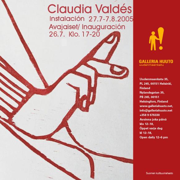 Claudia Valdés Salmerón