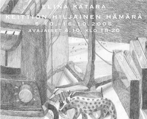 Elina Katara