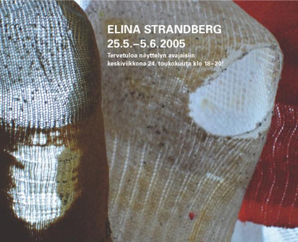 Elina Strandberg