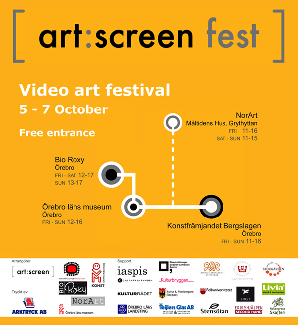 art:screen fest