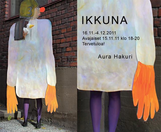 Aura Hakuri