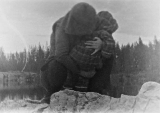 Minna Suoniemi: Hullu rakkaus