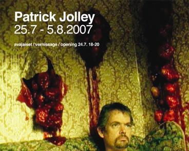 Patrick Jolley