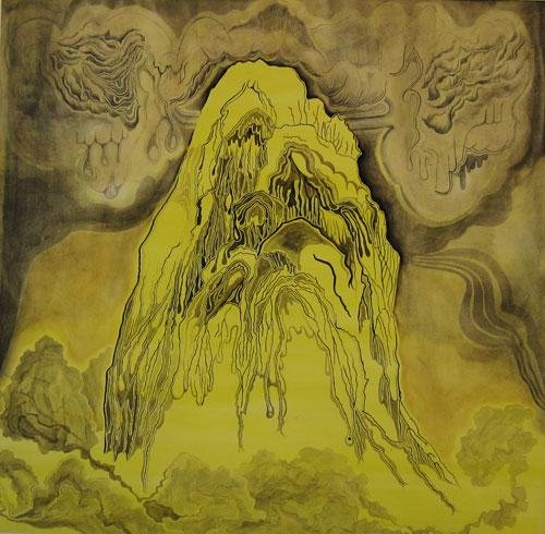 Keltainen vuori