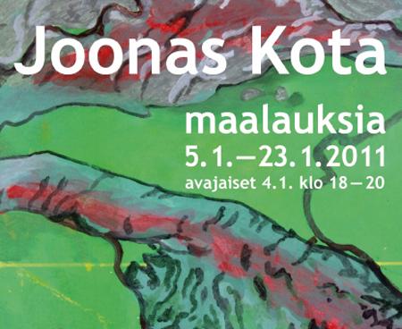 Joonas Kota