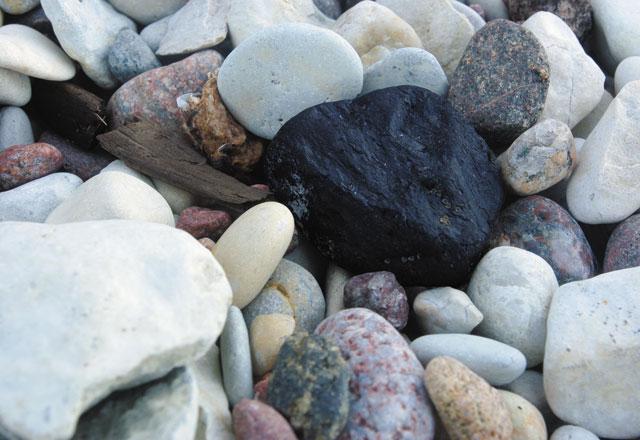Markus Tuormaa: Kivihiilitie