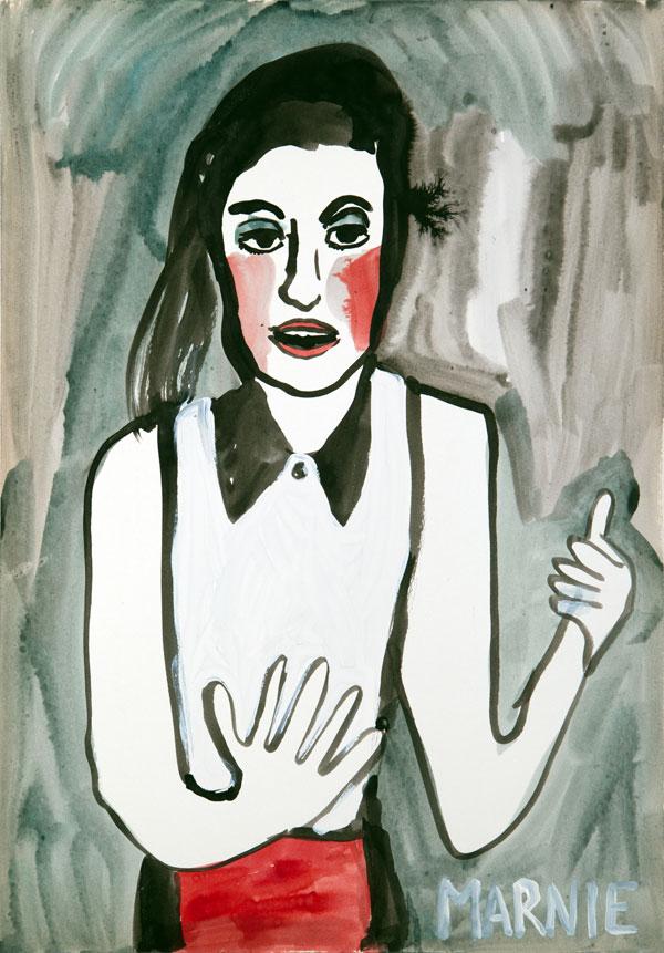 Niina Lehtonen Braun