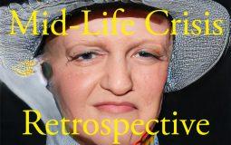 Midlife Crisis Retrospective