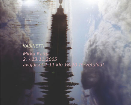 Mirka Raito