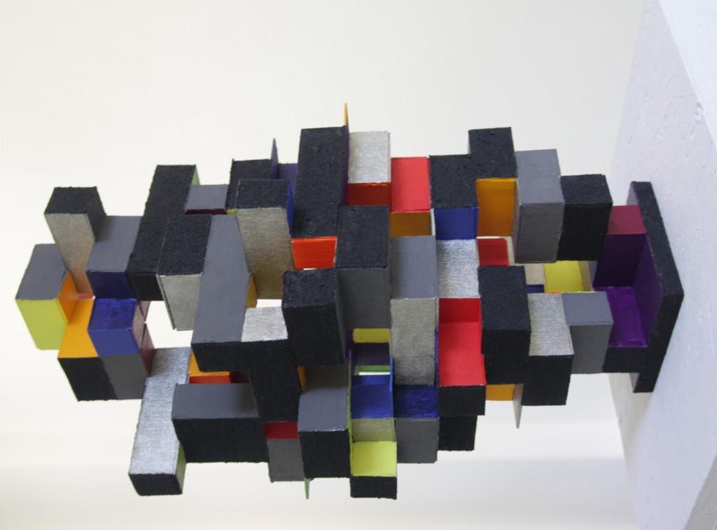 Kasper Muttonen - Modulars