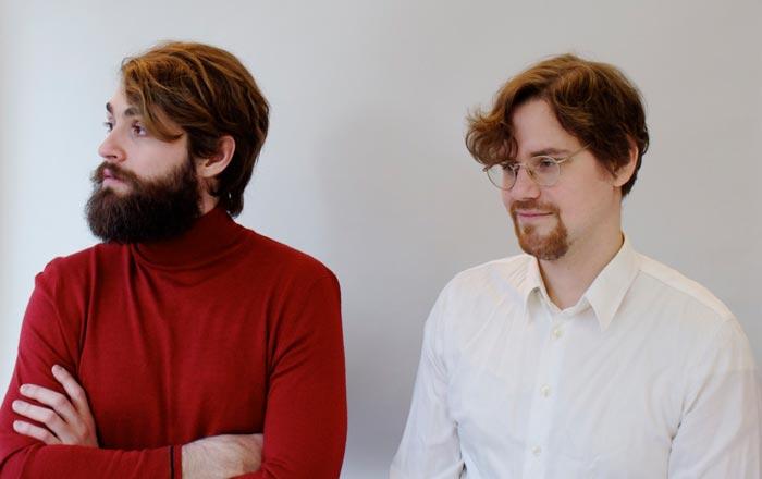 Nikita Rafaelov & Risto Kämäräinen