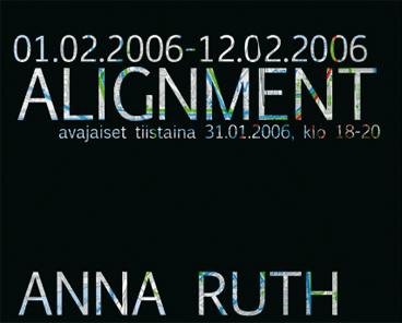 Anna Ruth