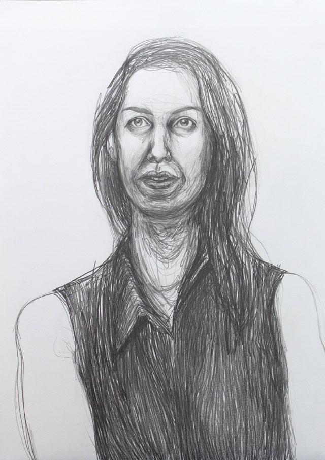 Anna Tahkola: Salli